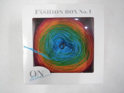 ON line Fashion box